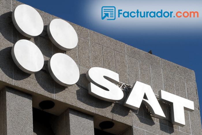 Libera SAT herramienta para declaraciones informativas
