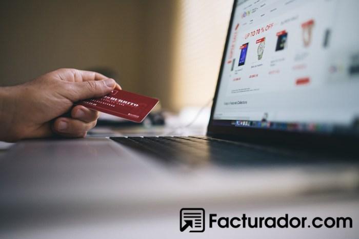 ¿Cómo llevar la facturación electrónica de un eCommerce?