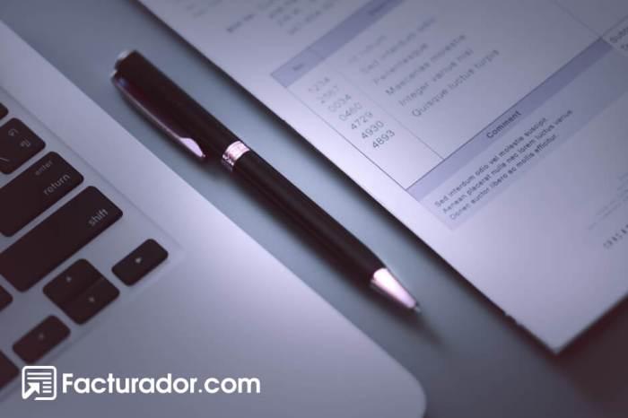 Nuevas actualizaciones a catálogos de los CFDI