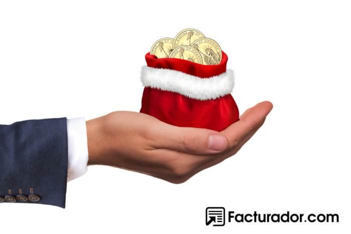 ¿Cómo registrar aguinaldos en el CFDI?
