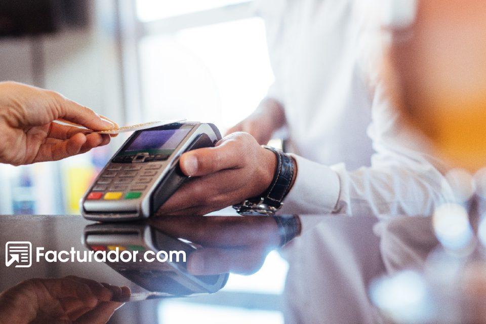 beneficios aceptar pago con tarjeta negocios
