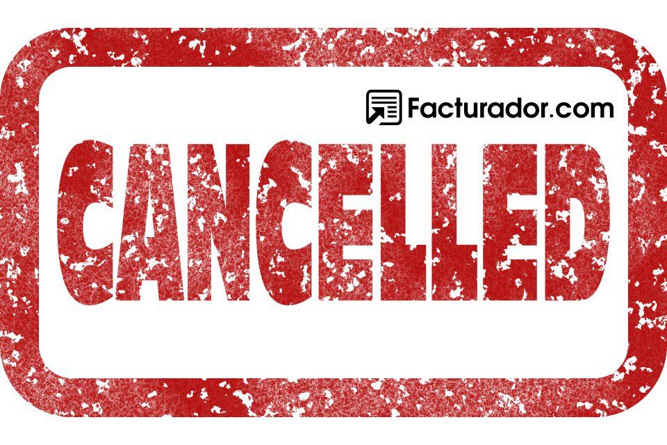 cancelar csd contabilidad electronica