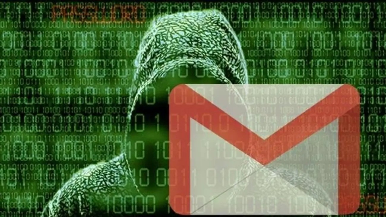 hacker gmail phishing