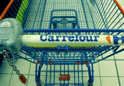 Un error informático provoca que Carrefour cobrase dos veces compras realizadas el 6 de agosto