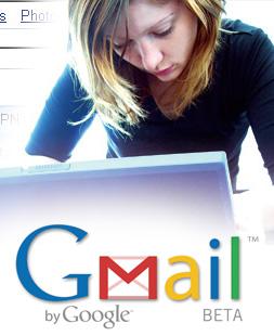 Gmail, el 'correo esp�a' de Google, ilegal en Europa