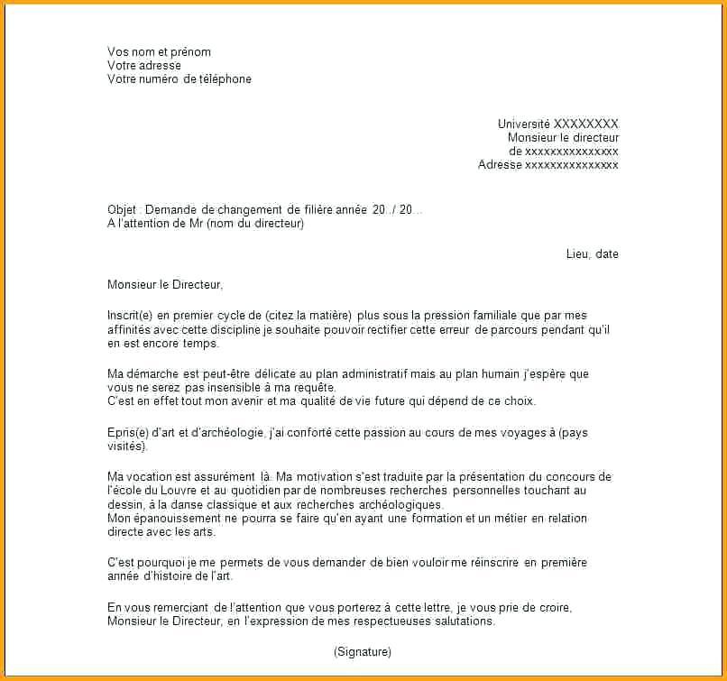 avis lettre de resiliation a canalsat lettre type