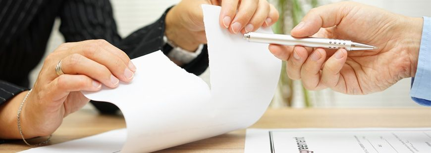 image model de lettre resiliation assurance modele cv