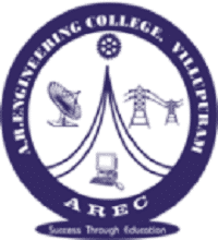A.R.Engineering College Jobs 2019 - Apply for Assistant Professor Posts (Walk-in)