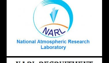 NARL Recruitment 2019