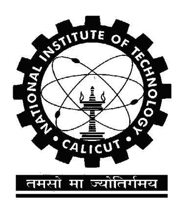 National Institute of Technology Jobs 2019 - Apply for Assistant