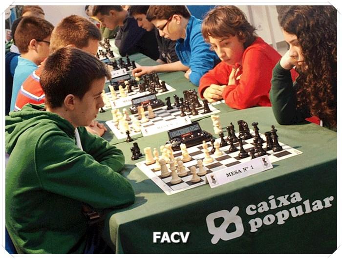 torneos de ajedrez