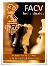 individuales ajedrez