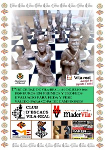 Torneo Vila-real