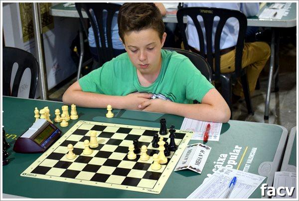 torneo ajedrez valencia cuna