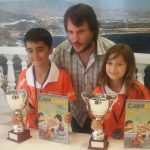 torneo nacional ajedrez