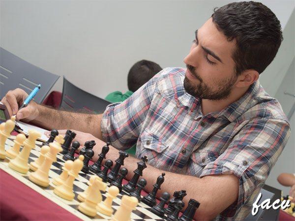 torneo ajedrez quart