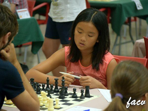 open internacional ajedrez sueca