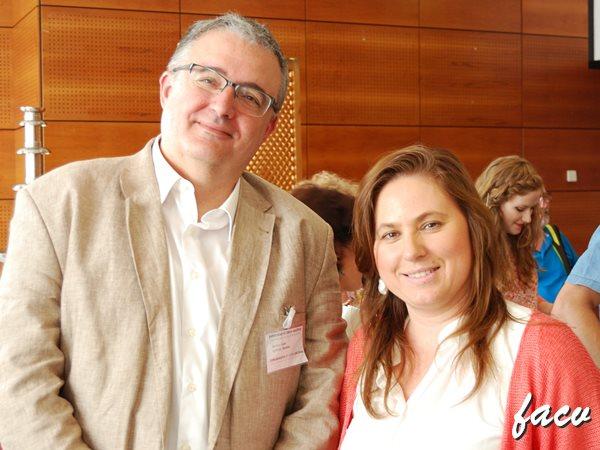 MUJER Y AJEDREZ. Luis BArona Boj y Judit Polgar