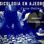 curso psicologia ajedrez