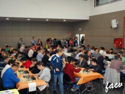 torneo ajedrez cocentaina