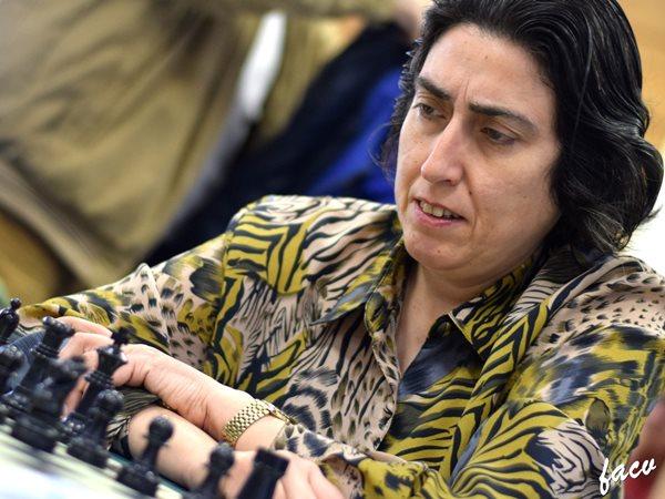 Yolanda Momyor ajedrecista