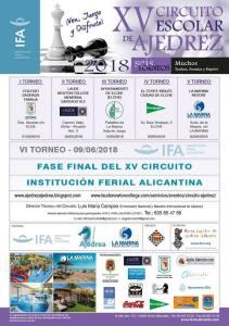CIRCUITO IFA @ Provincia de Alicante | Comunidad Valenciana | España