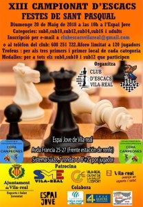 SAN PASCUAL @ Espai Jove  | Vila-real | Comunidad Valenciana | España