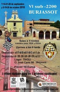 SUB2200 BURJASSOT @ Centro Cultural TIVOLI | Burjassot | Comunidad Valenciana | España