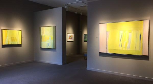 Lee Hall 1934-2017 Memorial Exhibition Fada - Fine