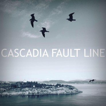 """Single of the Week: Cascadia Fault Line – """"Paper Stars"""""""