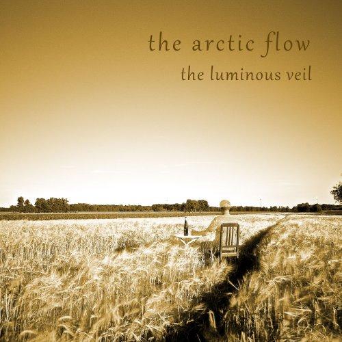 "The Arctic Flow -  ""The Luminous Veil"""