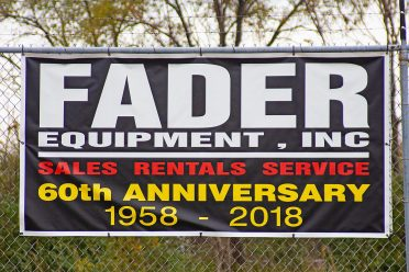 We just celebrated our 60th year in business!