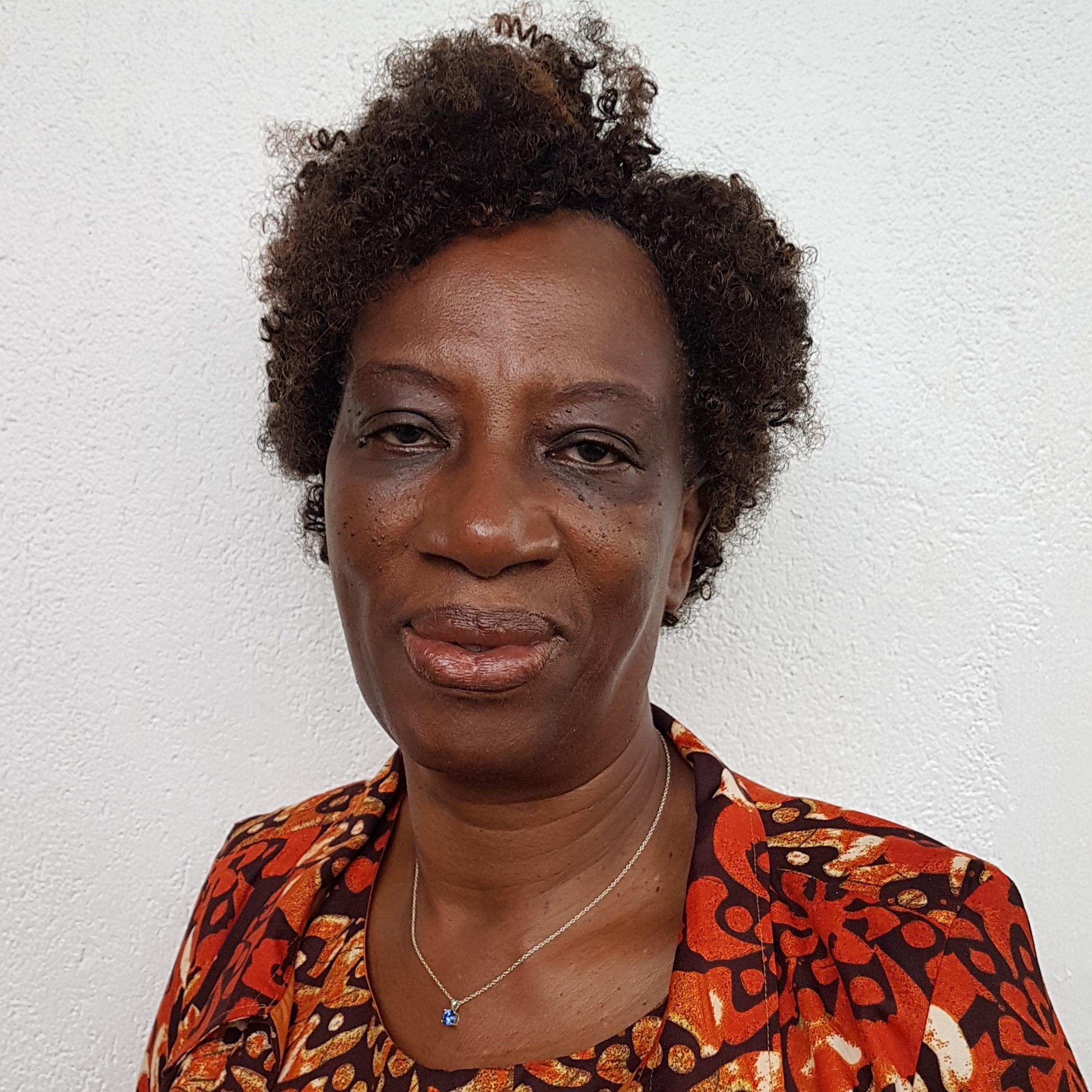 Theonestina Mwasha
