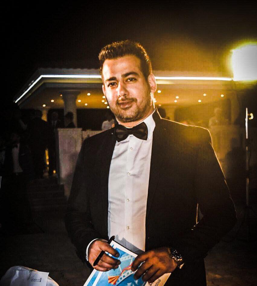 TV Journalist Marketer Actor