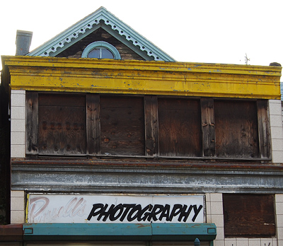 Nostrand Avenue Photography