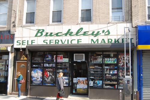 Buckley's Self Service Market