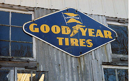 Goodyear Tires - Myersville, NJ 1998