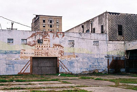 Civil War Mural