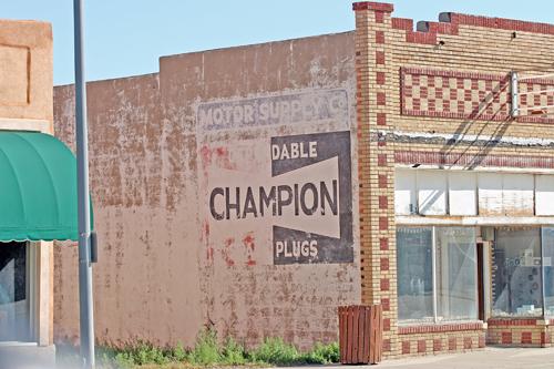 Springfield Colorado - © Bob Kisken