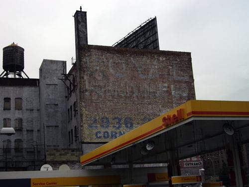 De Beginnin' o' de Bruckne' Boulevard - de Bronck's (The Bronx)