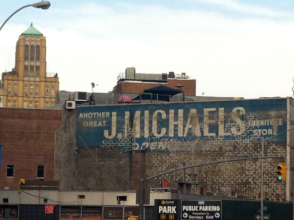 J. Michaels Furniture U2013 Ft. Greene, Brooklyn