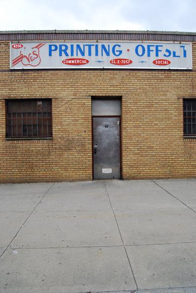 East Flatbush Printer