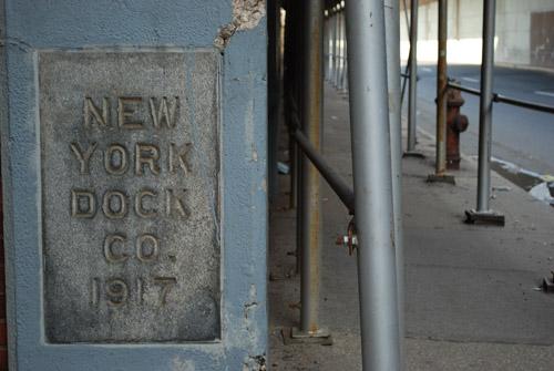New York Dock Company