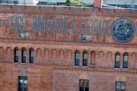 Eagle Warehouse & Storage Company of Brooklyn  Old Fulton ...