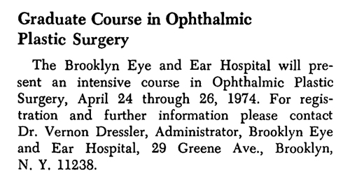 Investigative Ophthalmology & Visual Science