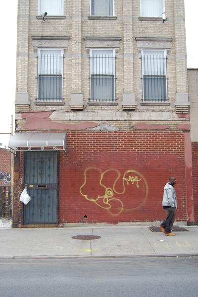 Bushwick Shul - Knickerbocker Avenue