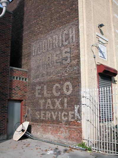 Goodrich Tires- Dyker Heights, Brooklyn