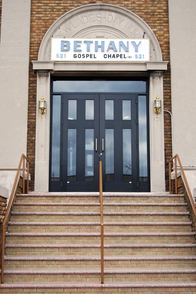 Hebrew Ladies Day Nursery - Thomas Boyland Avenue - East NY, Brooklyn