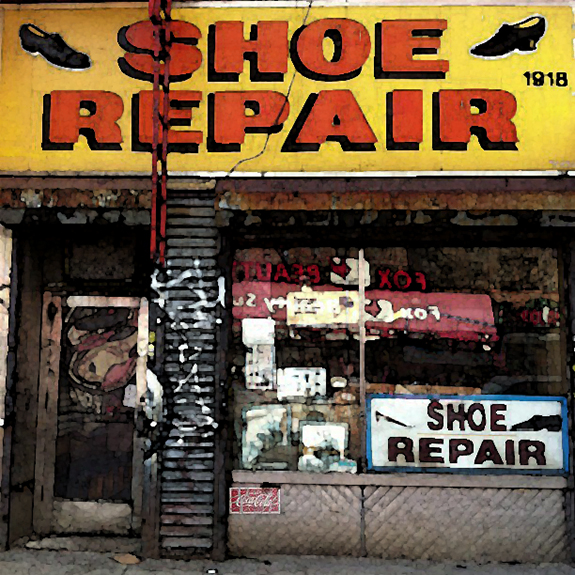 Shoe Repair Stores In Brooklyn Ny