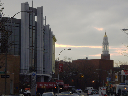 College Glen - A Flatbush Neighborhood East of Brooklyn College